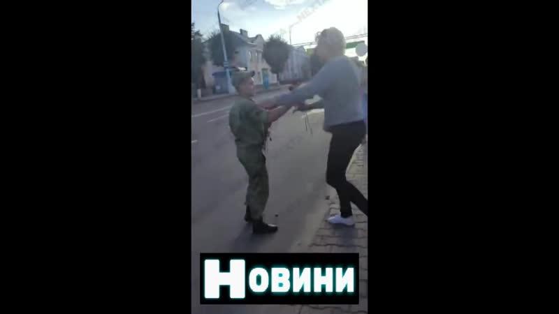 Я присягу давал беларусскому народу