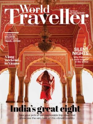 World Traveller - December 2019