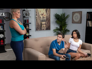 Brazzers Ryan Keely, Jeni Angel - You Dont Need A Cock Part 1 NewPorn2019