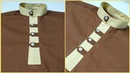 कुर्ते का नया डिज़ाइन | how to stitch designer kurta | kurta design / taylor 4u
