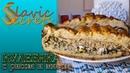 Как приготовить вкусную КУЛЕБЯКУ с Мясом, Рисом и блинами / Краткие рецепты / Slavic Secrets