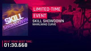 ASPHALT 9 - SKILL SHOWDOWN (TOP 100)