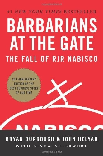 Barbarians at the Gate The Fall of RJR Nabisco (1)