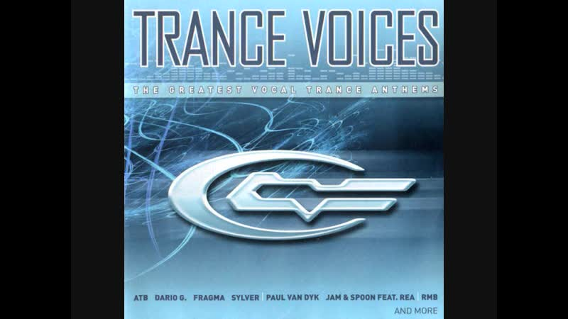 Trance Voices - CD1
