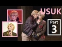 PART THREE My Favorite USUK Moments in the Hetalia Musicals