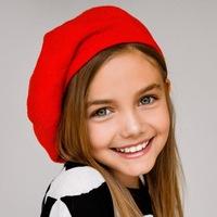 Марта Тимофеева: Дети помогают детям
