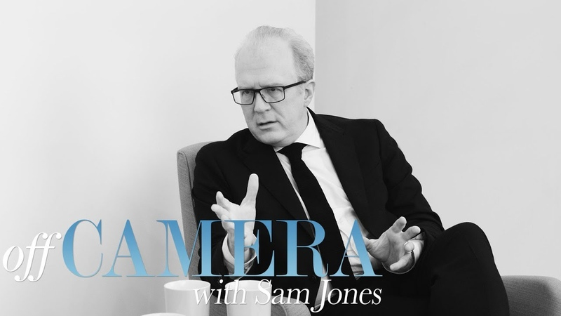 Tracy Letts Panned on His First Play 'Killer Joe'