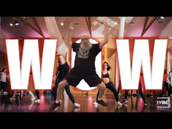 WOW [OFFICIAL VIRAL VIDEO] - Post Malone | 1VIBE Dance | Jen Colvin Choreography