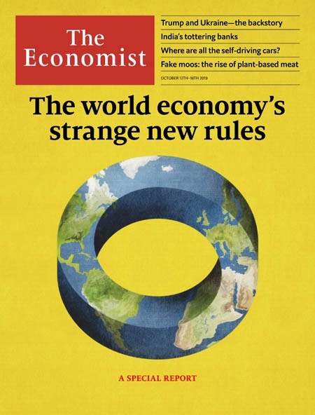 The Economist USA 10
