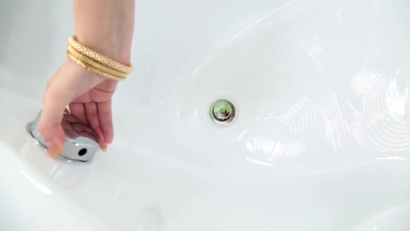 Обзор акриловой ванны Тритон (Triton) Синди (1)