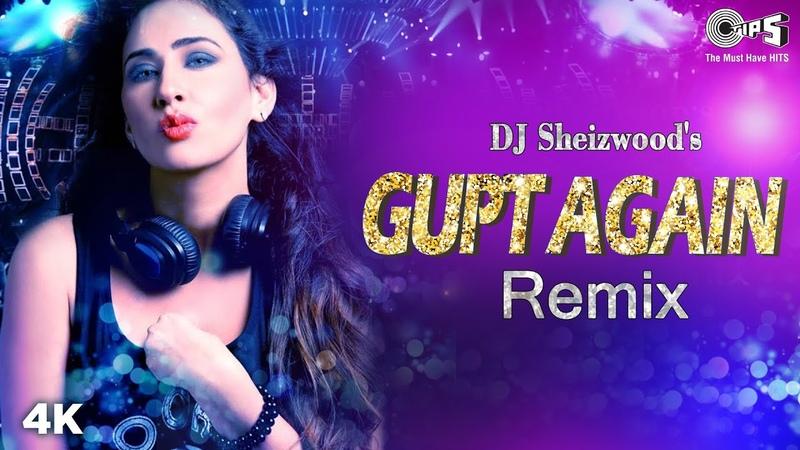 Remix Gupt Again | Yeh Pyaar Kya Hai | DJ Sheizwood feat Kashish Khan, Tarannum Mallik