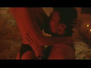 Памела Андерсон Голая - Pamela Anderson Nude - Snapdragon (1993)