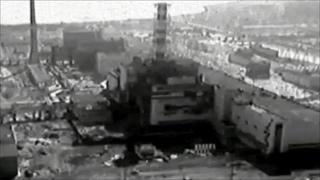 Содня катастрофы наЧернобыльской АЭС прошло 33 года. Новости. Первый канал