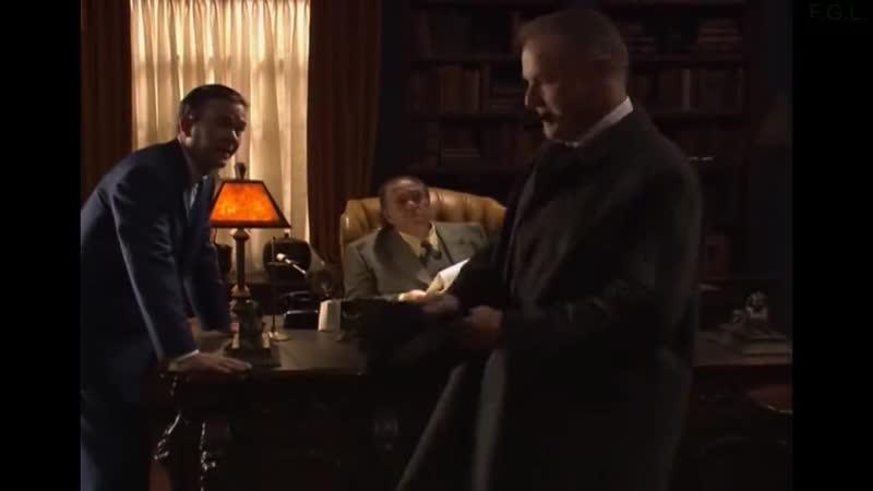 Тайны Ниро Вульфа Смерть содержанки 2002 реж Тимоти Хаттон