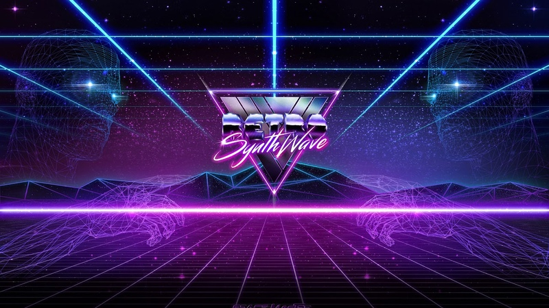 Eclipse - Best of Synthwave And Retro Electro Music Mix