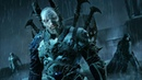 Middle-earth Shadow of Mordor The Tower of Sauron Death