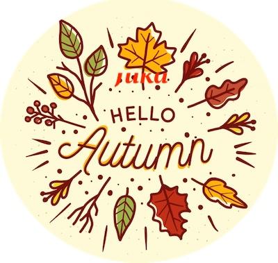 Juka - Hello Autumn2019