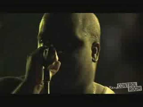 Gnarls Barkley Live From The Astoria 2 - Part 16 - Reckoner
