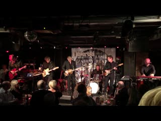 Pepperland The Beatles Tributeband HD+Audio Nefertiti Jazz Club Gothenburg (2019)