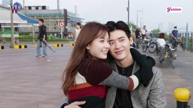 FMV Sweet Moments P 2 Lee Jong Suk Han Hyo Joo Confession