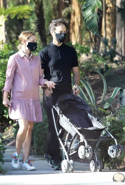 Натали Портман ждёт тетьего ребёнка
