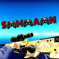 SMAN GAMES)))