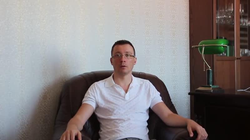 5_Денис Бурхаев - Сон, прокрастинация, терапия. Формула привлекательности