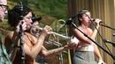 Tuba Skinny Exquisite rendition of Coquette in Philadelphia 8 30 19