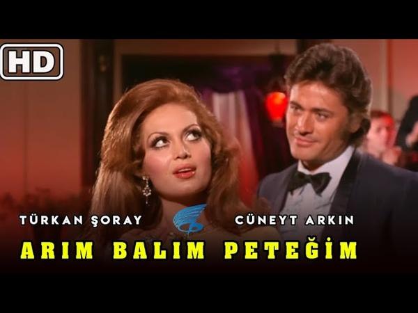 Arım Balım Peteğim - HD Türk Film