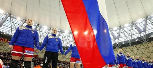 Расширенный состав сборной России на чемпионат Европы