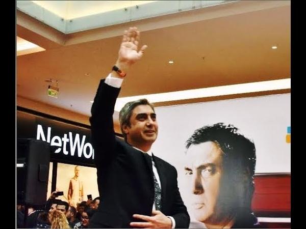 Kurtlar Vadisi Vatan Oyuncuları Konya'da!