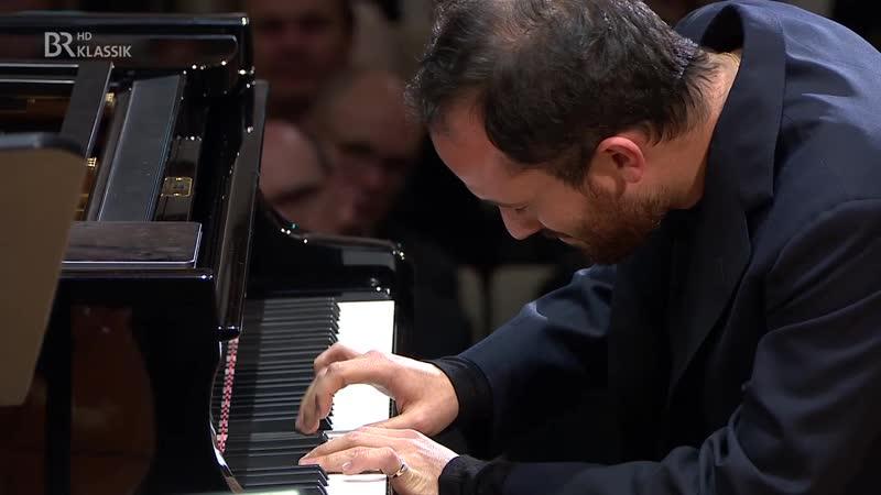 BRSO Iván Fischer Igor Levit Mozart Tschaikowsky Munchen 17 01 2020
