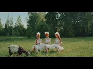 Партизан FM - ДЕВКА (премьера клипа 2019) _ Партизан FM feat. Пётр Вахрудонов