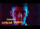 Ferovision Song Contest 14. Finland. Robin Packalen, Kovee, Joznez — I'll Be With You. Official Video