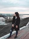 Личный фотоальбом Алины Малкиной