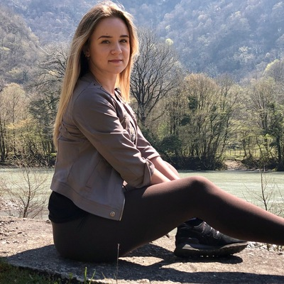 Карина Червенец