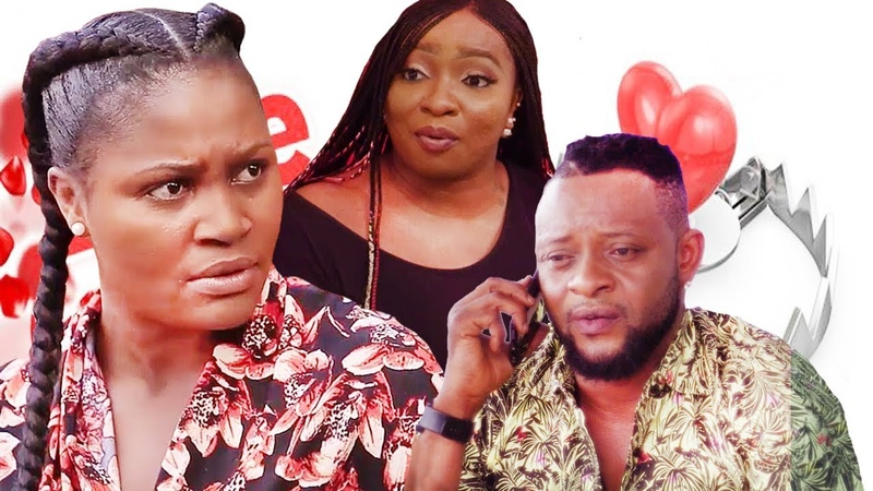Chronicles Of Eki Season 1- Nigerian Movies 2019 Latest Nigerian Nollywood African Movies