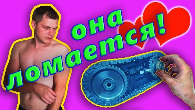 Мотопутешествие 3 - Пятигорск! Своим ходом в Грозный (Чечня) путешествие на мотоциклах 18