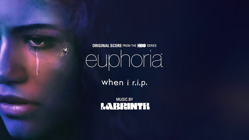 Labrinth – When I R.I.P | euphoria (Original Score from the HBO Series)