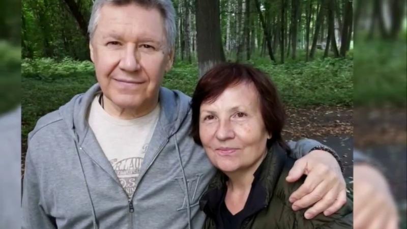 Татьяна Рузавина и Сергей Таюшев Лучшие песни (попурри)