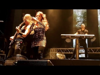 Epica - Kingdom of Heaven - live in Moscow, 2019