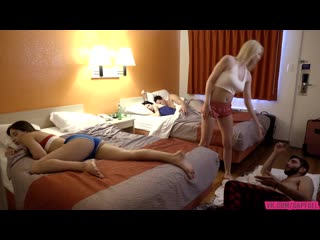 abella danger and gia love family vacation sex