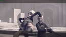 NieR:Automata | 9S Final Boss Fight