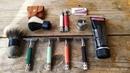 437 Косорез и другие станки от Yaqi Uppercut Deluxe Shave Cream Одеколон О Жен бритьё homelike