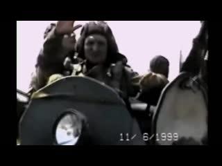 90 лет ВДВ России