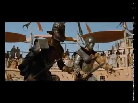 Gladiator AnoD