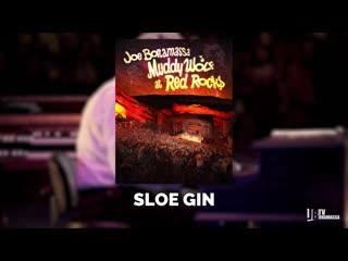 Joe Bonamassa Official - Sloe Gin - Muddy Wolf at Red Rocks