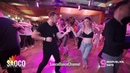 Andrey Bryukhovskikh and Jessica Patella Salsa Dancing at Respublika Days 9 Sunday 05 05 2019 SC