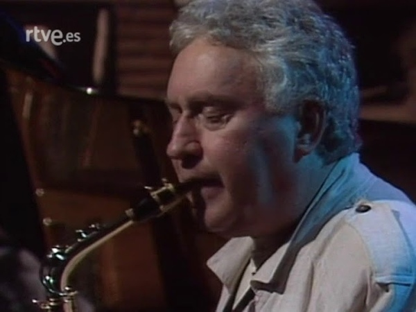 Lee Konitz Paul Bley Madrid 1990_6. Subconcious Lee