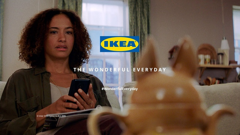IKEA – Silence The Critics - TV Advert 90 WonderfulEveryday